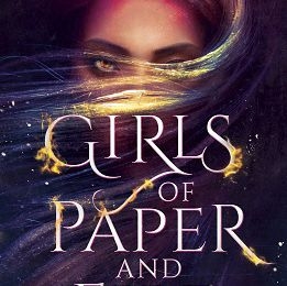 Girls of paper and fire de Natasha NGan