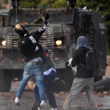 Répression sans limite en Colombie