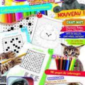 Matou Chat Hors-Série N°1 - Matou Chat Magazine