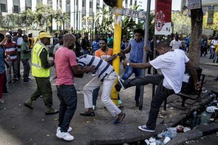 Connaître Mugabe et comprendre le drame sud-africain, par Justin Koné Katinan