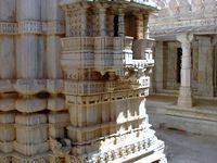 RANAKPUR (Rajasthan)