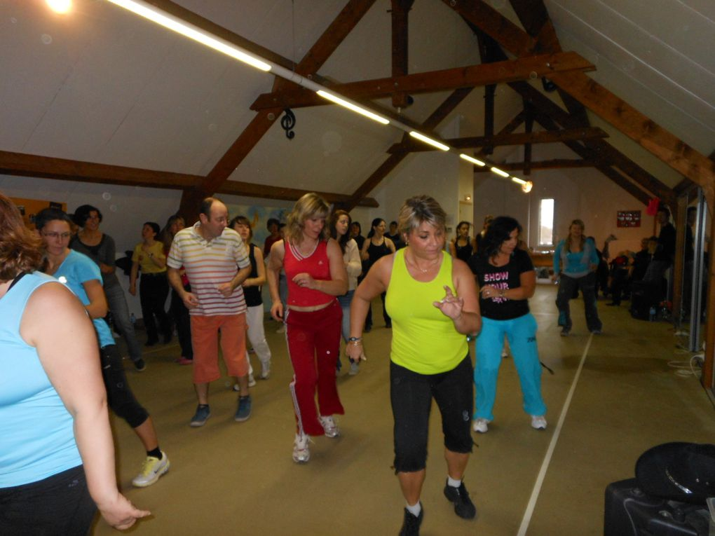 Country-et-Zumba