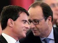I ) GAUCHE DE GOUVERNEMENT