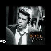 Jacques Brel - La chanson des vieux amants