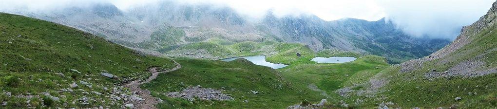 Circuit du Lac de Prals