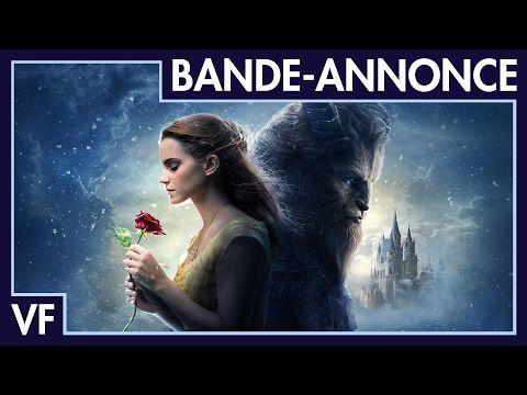 La Belle et la Bête, la bande-annonce finale !