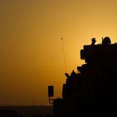 Le contingent américain en Irak prochainement réduit d'un tiers