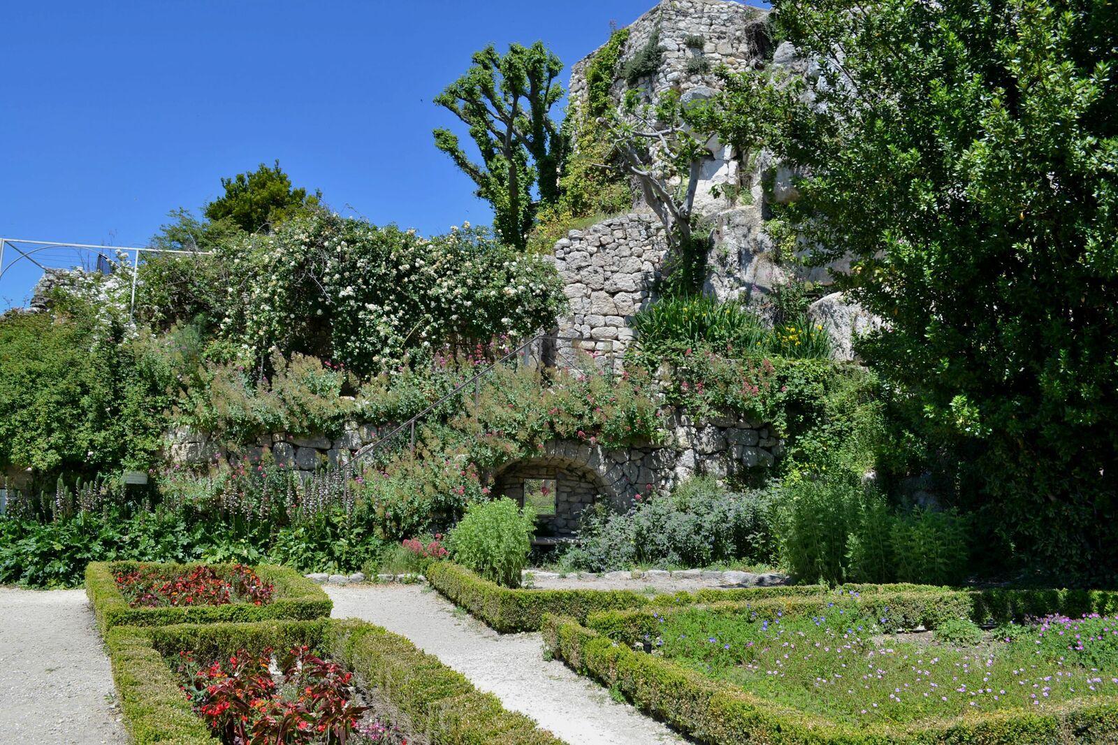 Le Jardin des Herbes...