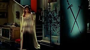 Dracula prince des ténèbres ( Dracula prince of darkness )