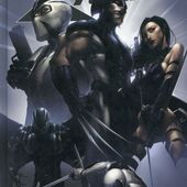 Uncanny X-Force tome 1