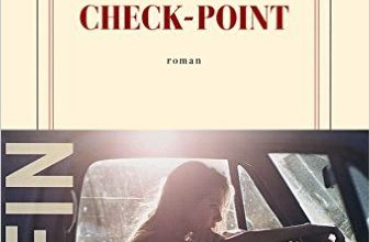 Check-Point / Jean-Christophe Rufin