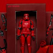 See the New Sith Trooper from Star Wars: The Rise of Skywalker at SDCC 2019 | StarWars.com