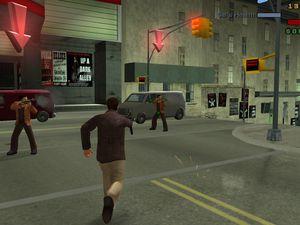 Grand Theft Auto: Liberty City Stories maintenant disponible sur iOS