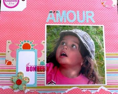 Page mon amour...