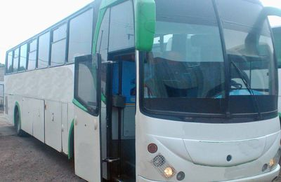 MERCEDES BENZ O500 M30 53 BUTACAS