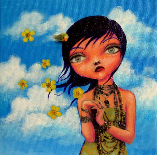 Album - Toiles 2006