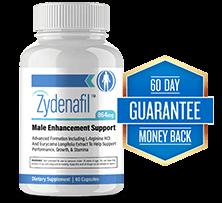 Zydenafil : Male Enhancement Formula