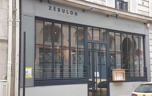 Zébulon (Paris 1) : Un tour de manège au prix fort