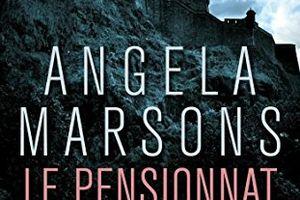 LE PENSIONNAT DES INNOCENTES - Angela Marsons