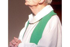 Prière d'intercession au père Jacques Hamel