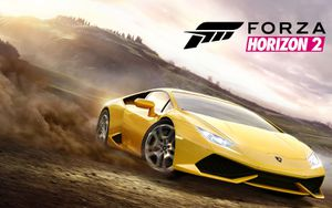 "FORZA HORIZON 2 : ""FAST & FURIOUS"" en extension"