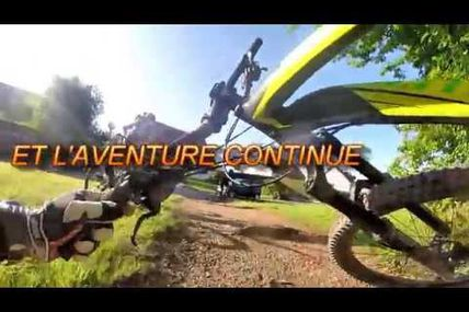 vidéo GV10 des scorpions