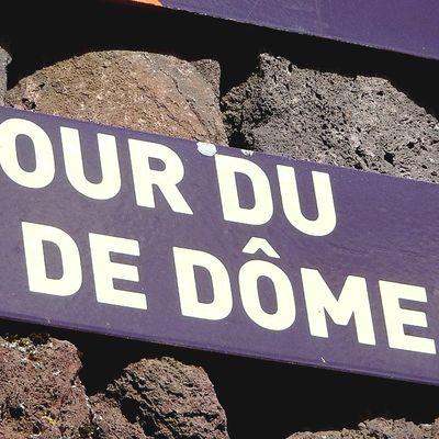 Rando au tour du Puy-de-Dôme. (12).