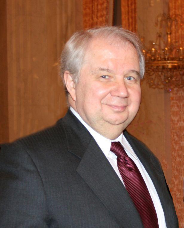 Kislyak Sergey Ivanovich