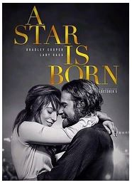 📽️ A Star is Born ...