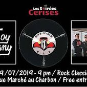 videos Dirty Toy company @ Rock Classic - 19/07/2019 - YouTube