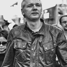 La guerre psychologique contre Julian Assange et Wikileaks