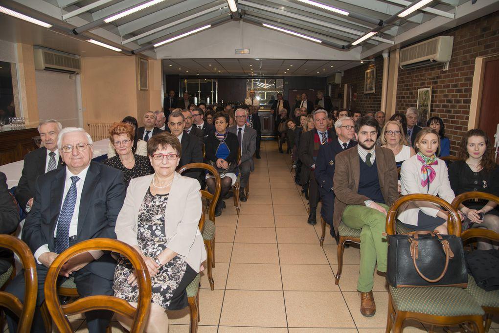 TEXTES DES REMISES DU 18 MARS 2015