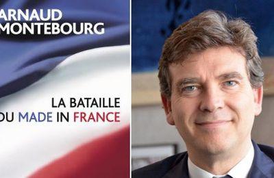 PRÉSIDENTIELLE : le MRC (Mouvement Républicain et Citoyen) apporte son soutien à Arnaud MONTEBOURG