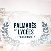 Classement des Lycées 2017 - Palmarès des Lycées de France - Le Parisien Etudiant