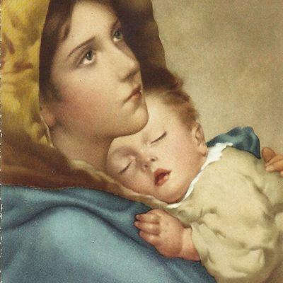 La Providencia de Nuestra Buena Madre III