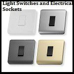 World Light Switches and Electrical Sockets Market Top Players Analysis Report 2025