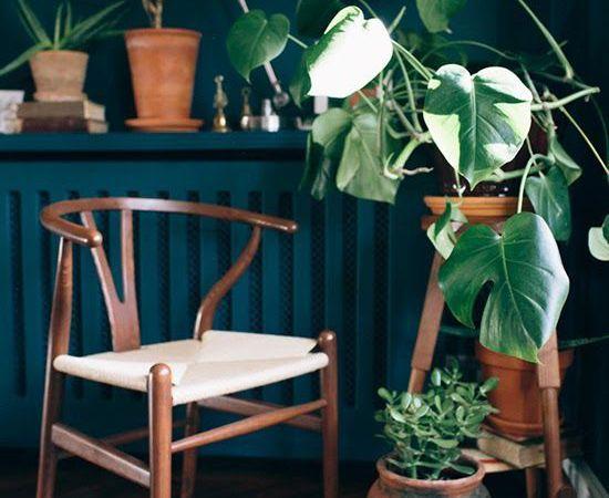 Dix chaises icônes du design