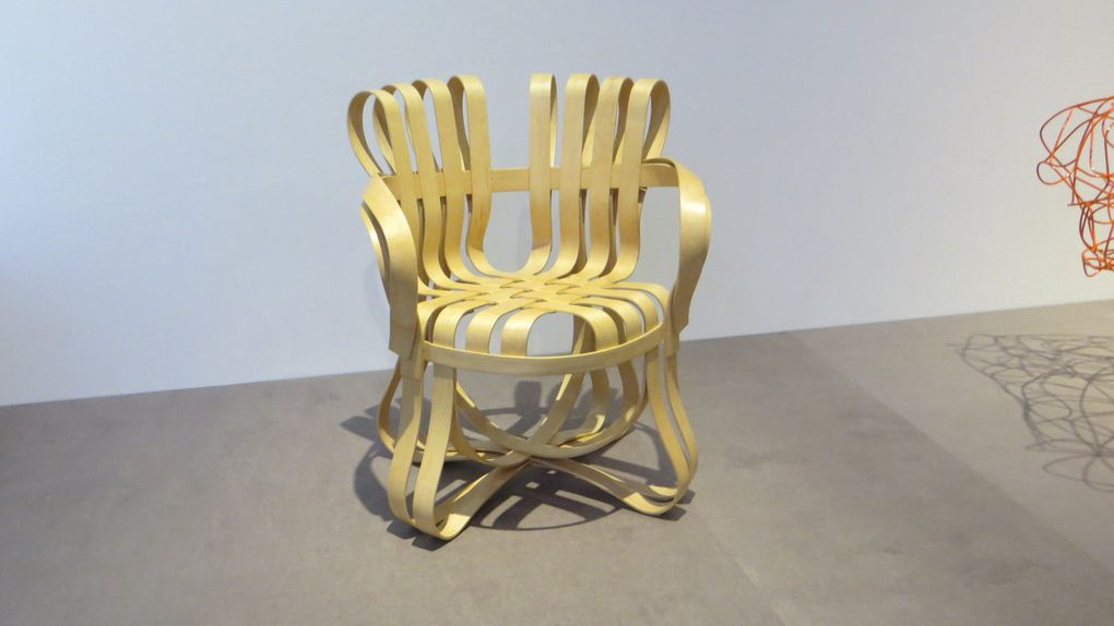VENDREDI 14 DECEMBRE ; RANDO PATRIMOINE ; MUSEE D'ART MODERNE