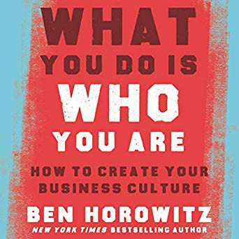 (PDF) Read What You Do Is Who You Are: How to Create Your Business Culture By Ben Horowitz Kindle Book