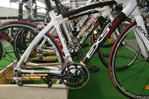 Cycles Roy : transfert fin juin boulevard du Chail