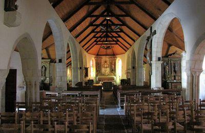 Chapelle de la Piéta, église de Plovan