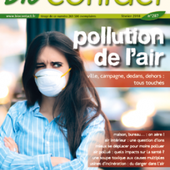 Biocontact - Magazine mensuel en magasins bio