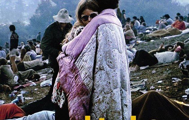 50 ans après, la photo au même endroit...