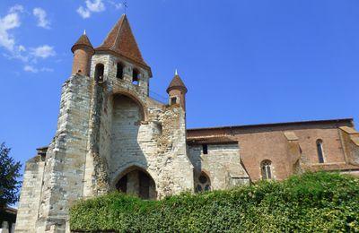 Dernière balade dans Auvillar/ Tarn et Garonne.