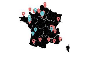 La France compte presque 500 stations expérimentales en 5G