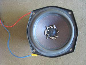FOCAL 5C02 (grave-médium de 13cm)