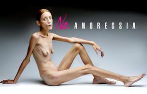 No Anoressia!