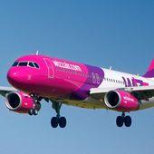 Wizz Air anunţă zboruri Bucureşti-Salzburg la preţuri ce pornesc de la 20 de euro. De când poţi zbura către Austria