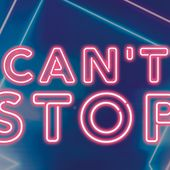 'Can't Stop' by Charlie Yamson