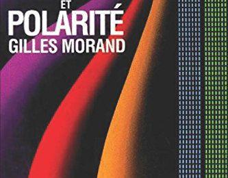 GILLES MORAND, de ville de Léry, lance son livre, «Massage et polarité, pour le mieux-être physique et psychique»